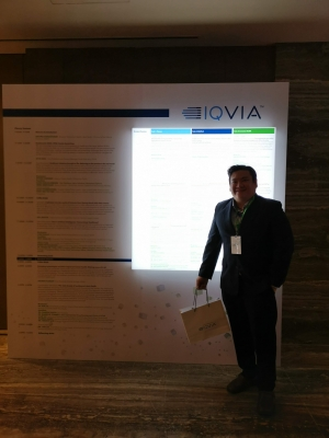 IQVIA 2019 APAC Healthcare Summit