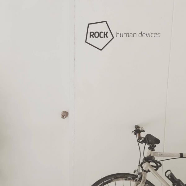 Rock Human Devices